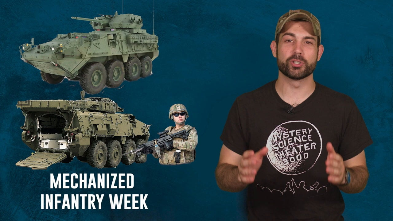 The Army's Stryker vehicle: A brilliant infantry carrier or big blunder?
