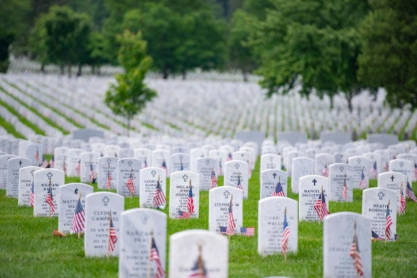 Why veterans are particularly vulnerable to the COVID-19 pandemic