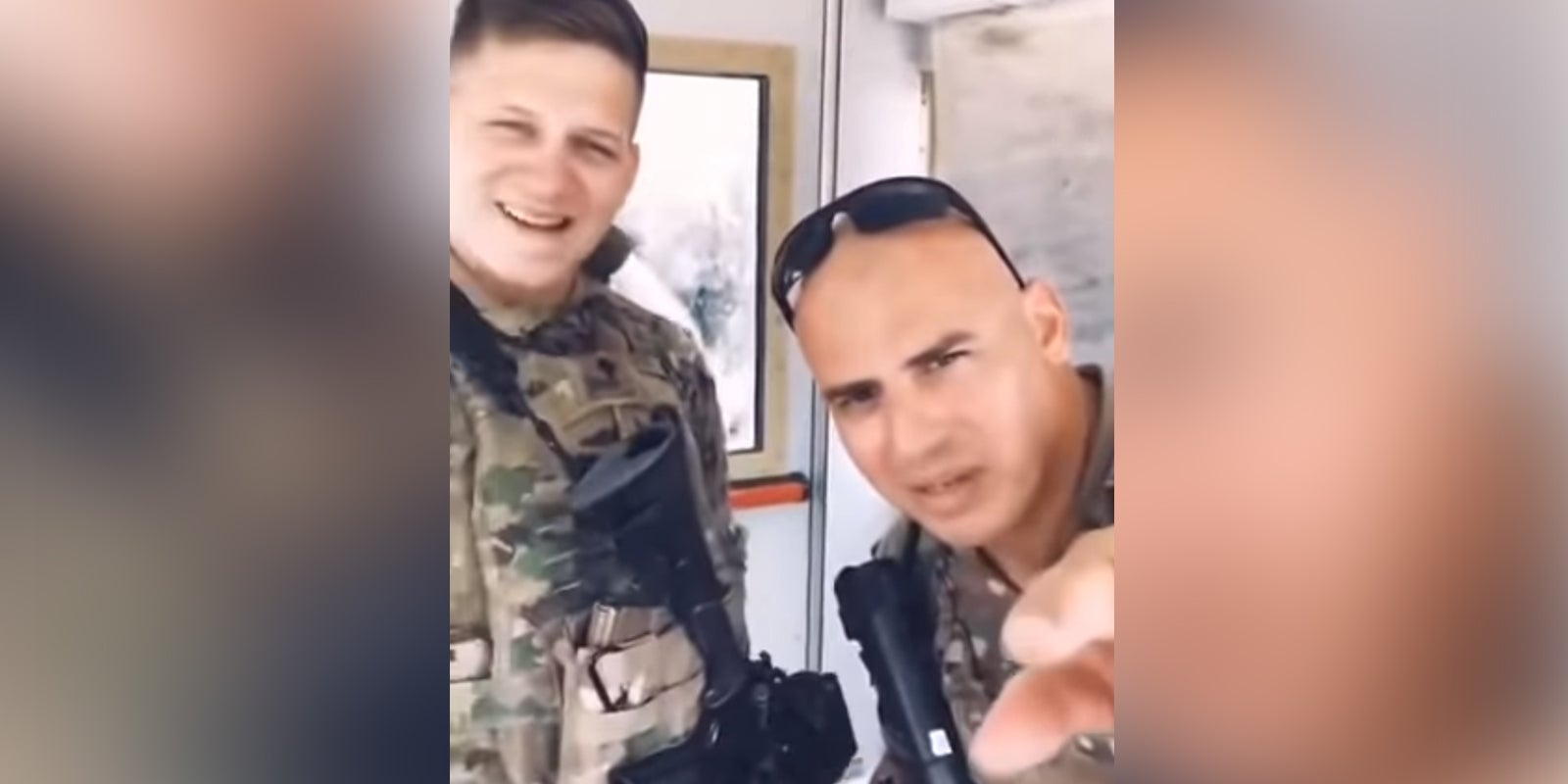 Soldiers who made 'message for liberals' video get message from the Army: You're screwed
