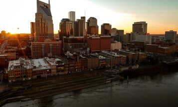 Are you ready for your next chapter? Think Nashville