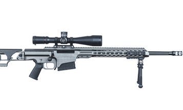 This is the US military's next sniper rifle of choice