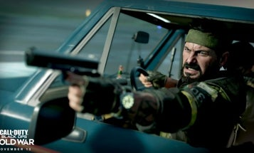 The official game trailer for 'Call of Duty: Black Ops Cold War' is finally here