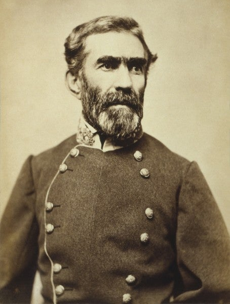 Why Fort Bragg was named for a Confederate general — and why it's time to change it