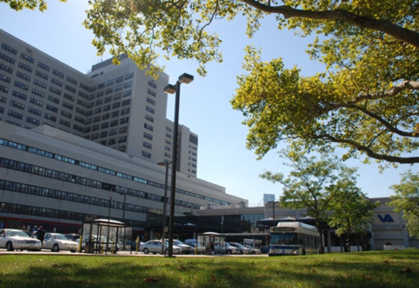 New York VA struggling to help vets with COVID-19. Now it's being asked to help civilians too
