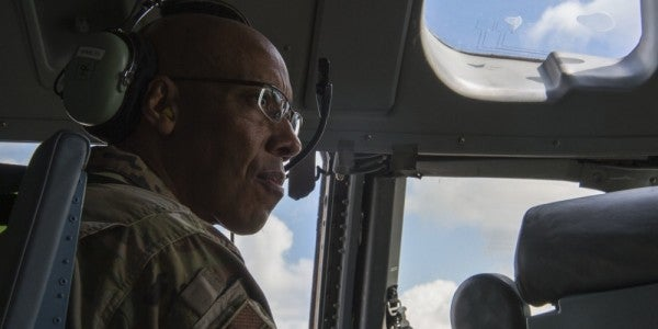 Gen. CQ Brown confirmed as Air Force chief of staff, marking the first black service chief in US history