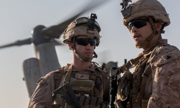 CENTCOM suspends leave and liberty for US troops to avoid spreading coronavirus
