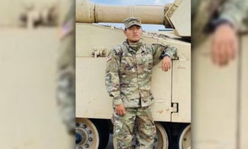 Another soldier has died at Fort Hood