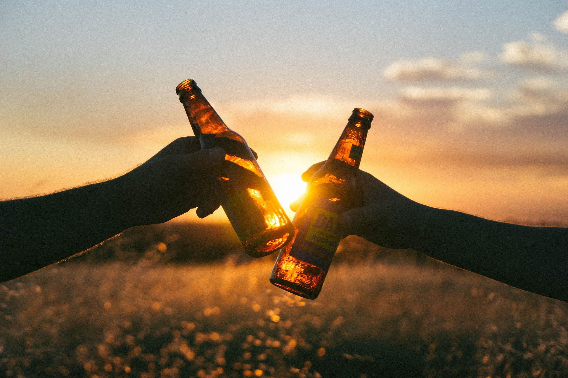 To the Spouse Who's Always Stone-Cold Sober