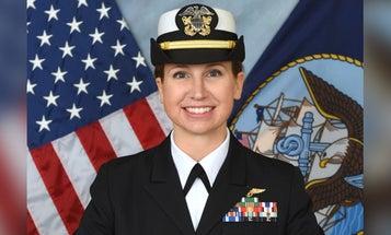 Navy fires commander of reserve forces in Portland