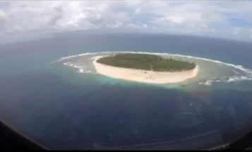 Coast Guard, partners rescue stranded mariners from island in Micronesia