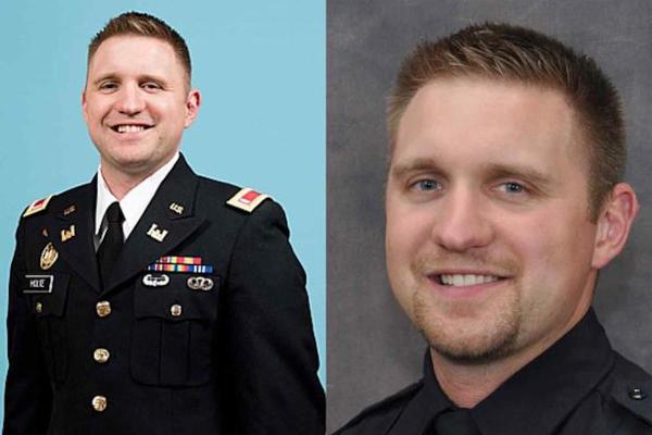 National Guard soldier killed in shootout while assisting fellow law enforcement officers
