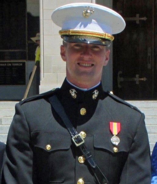 Our son died in training at Camp Pendleton. He could have been saved
