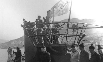 'Unbelievable how many ships we sank' — When Nazi submarines had free rein of the East Coast