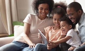 Buying a house online: 6 tips for military families