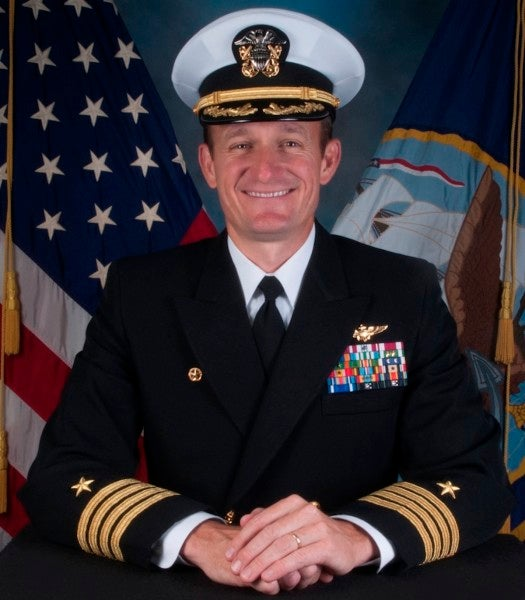 Capt. Brett Crozier praised as a 'hero' by great-grandson of the USS Theodore Roosevelt's namesake