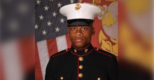 US Marine drowns on base at Camp Lejeune