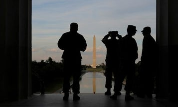 National Guard leaving D.C. but questions about the military's response to protests remain