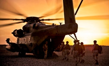 The US needs to rethink nation-building to prevent the next forever war