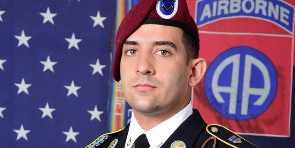 82nd Airborne paratrooper killed in motorcycle crash in North Carolina