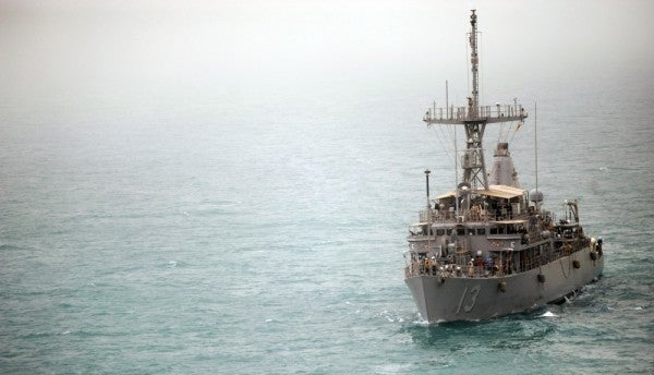 USS Dextrous sailors say their captain has made the ship a 'miserable prison.' The Navy doesn't seem to care