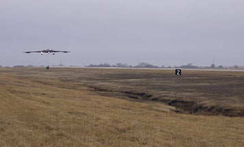 B-2 returns from Libya operation