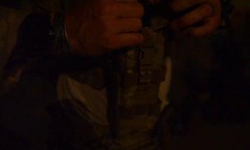 Special Tactics Night Jump