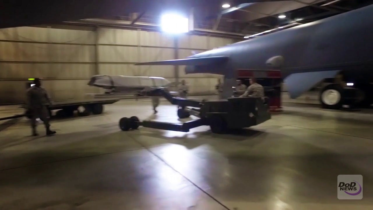 The Nuclear Triad: Bombers