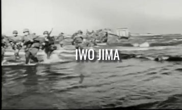 The Coast Guard's fight in the Pacific