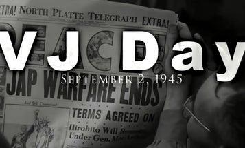 74th Anniversary of V-J Day