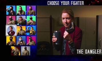 The Army wants you to survive COVID Kombat