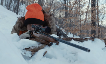 'Blood and Money' follows a lone Vietnam vet's quest for revenge in Maine's north woods