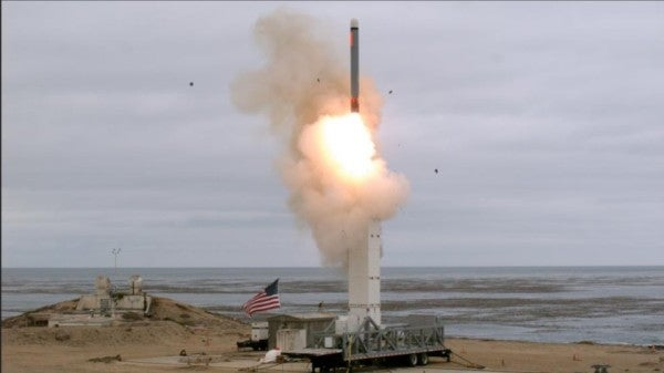 The Pentagon wants to base missiles in the Pacific to counter China. Some allies don't want them