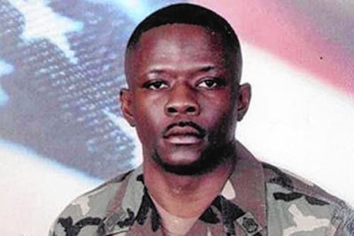 Senate clears the way for Army Sgt. Alwyn Cashe to receive the Medal of Honor