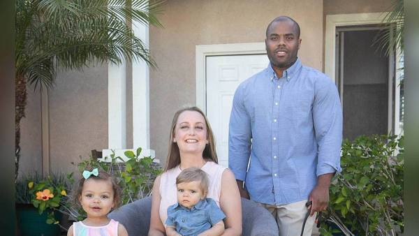 'You're disgusting' — Biracial military family welcomed to Kansas City with racist taunts
