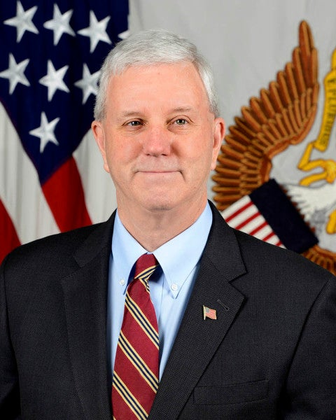 Army Undersecretary James McPherson to take over as Acting Navy Secretary