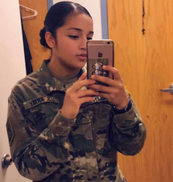 Army suspects foul play in disappearance of missing soldier Vanessa Guillen