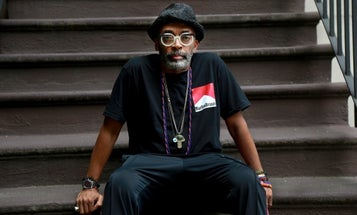 Spike Lee takes on Vietnam and the turmoil of the Trump era in Netflix's 'Da 5 Bloods'