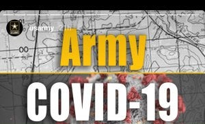 Army social media employee fired over COVID-19 post on the service's official Instagram