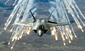 US military aircraft readiness rates are in the toilet. Here's how bad the situation is
