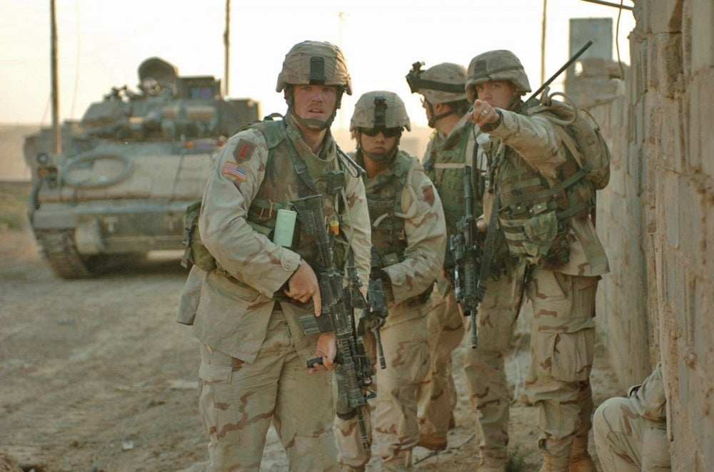 Will American history forget the Iraq and Afghanistan wars?