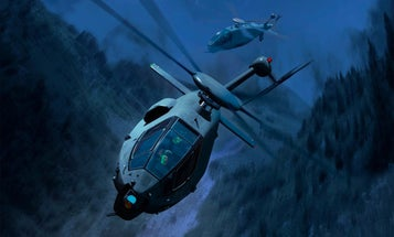 This agile copter could be the Army's next scout helo
