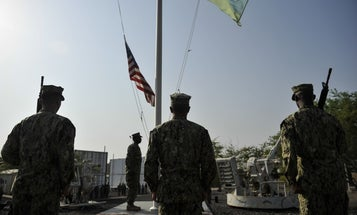 On this 9/11 anniversary, America is far from unified