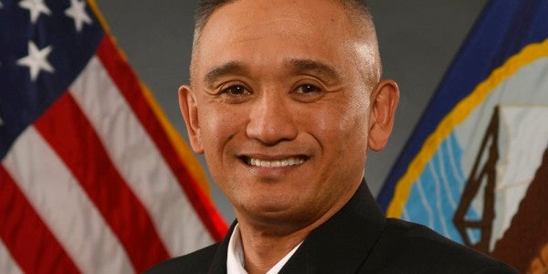 Navy's senior enlisted recruiter fired amid two separate investigations