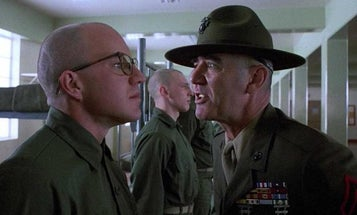 5 surprising facts about 'Full Metal Jacket' revealed by Pvt. Joker himself