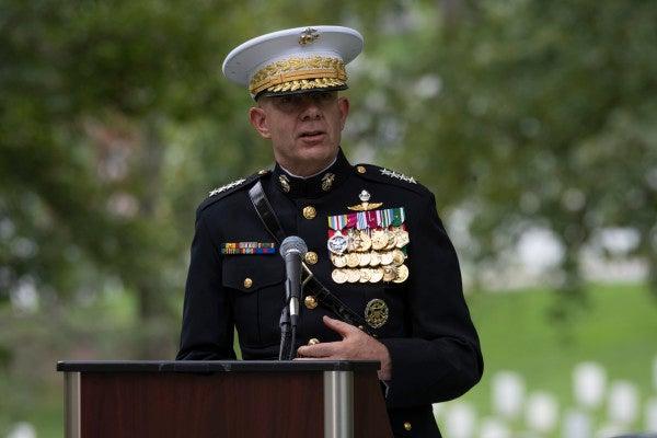 Gen. David Berger