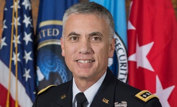 A Gmail scammer tried to impersonate a four-star US Army general to catfish a married woman