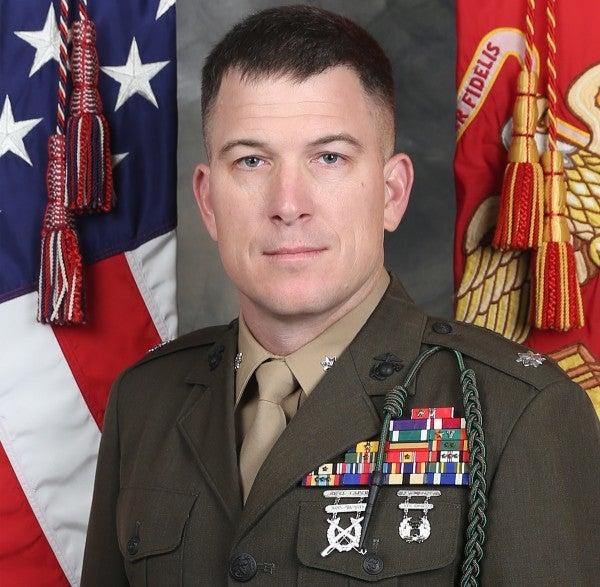 Decorated Marine commander of legendary Darkhorse Battalion dies after sudden illness