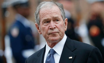 'F— it, we're going to war' — new TV special depicts George W. Bush's impatience with diplomacy after 9/11