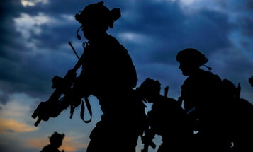 The Pentagon is deciding if it still needs its Green Beret crisis response forces