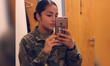 Vanessa Guillen was murdered in her unit armory on the day she went missing, attorney says